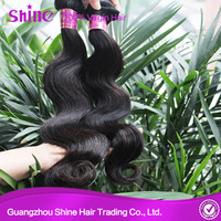 High Quality 8A Grade Soft and Smooth 100% Virgin Human Body Wave Brazilian Hair Weave