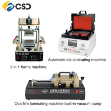 Hot-Selling High Quality Full Set Lcd Repair Machine, Lcd Screen Refurbish Machine