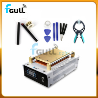 lcd separate machine refurbished lcd tv Easy to operate