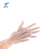 Medical Consumable, Vinyl Glove Manufacturer For Examination