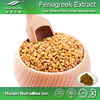 High quality and low price Fenugreek Extract,Fenugreek Powder,Fenugreek Extract Powder