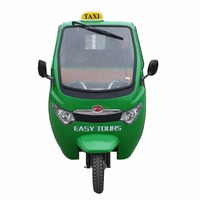 200CC PPSSENGER TRICYCLE/TAXI 3 WHEEL MOTORCYCLE
