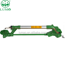 Water spraying dust removal, large scale pointer sprinkler gun for water saving, use for agricultural irrigation system