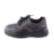 Anti-smashing steel toe safety shoes for building workers