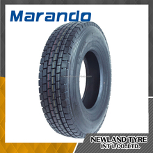 supplier radial truck tire dealers 12r 22.5