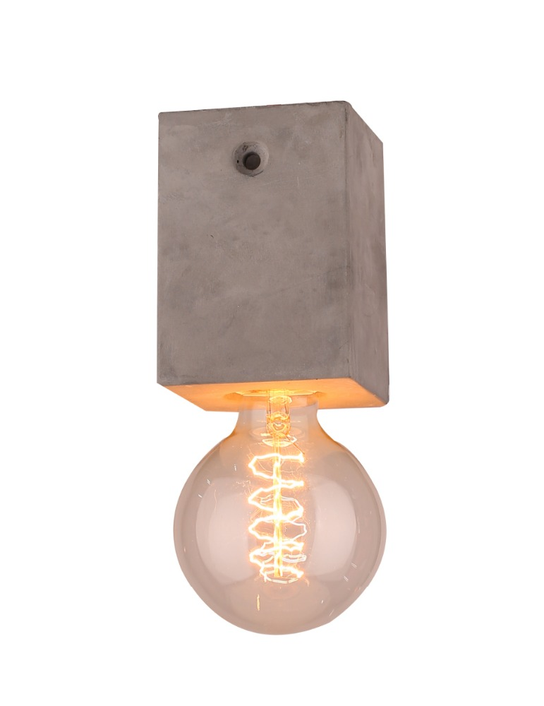 cement Pendant lamp, table lamp, square and round ceiling lamp, hanging lamp, desk light