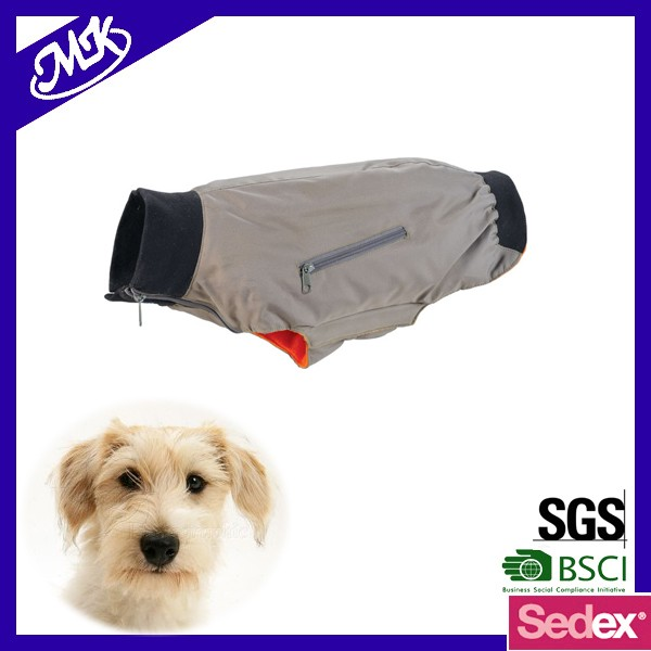 Truelove Reflective Winter Waterproof heated pattern dog coat