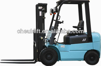 1 ton to 1.8 ton Internal Combustion Forklift Truck