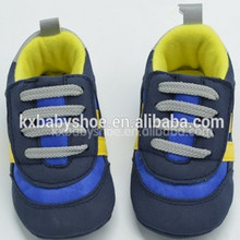 wholesale luxury outdoor infant manufacture baby moccasins for boys