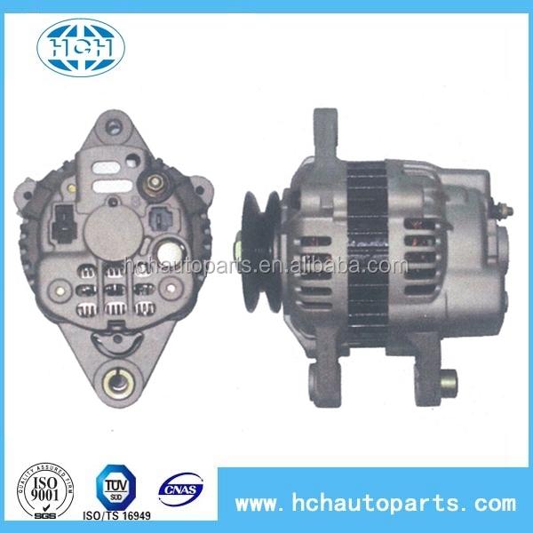 Mitsubishi Industrial Engine Alternator
