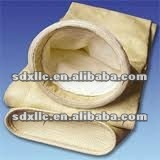 gas disposal dust collector filter bag