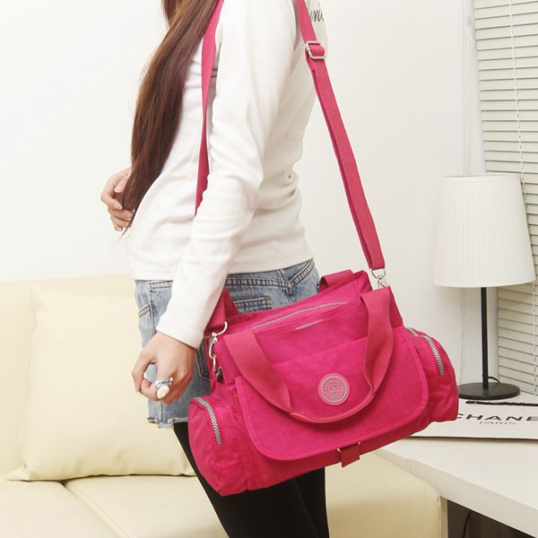 Beautiful young girls' shoulder handbag hot selling in China with low price