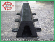 V Type Rubber Fender / Marine Fender / Rubber Fender