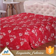 Shaoxing supplier Anti-Static Cheap pacific islander printed fabric