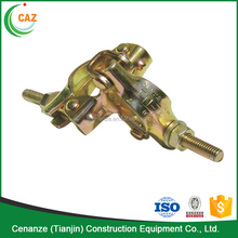 48.3*48.3mm scaffolding british pipe joint clamp