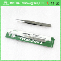 ST Series Stainless Tweezers ST-10 from MINGDA supplier in China