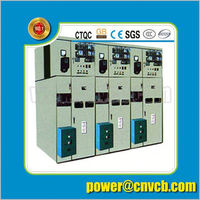 KYN28A central metal-clad 11kv high voltage switchgear manufacturers