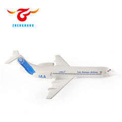 smaland airport logo B737-800 250cm large models make home decor craft ideas for sales