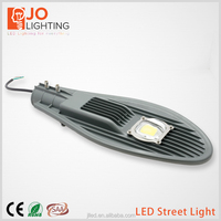 Ip65 led street light 50w solar street lamp led with solar panel and battery