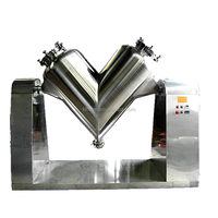Stainless Steel Dry Powder Mixing Machine