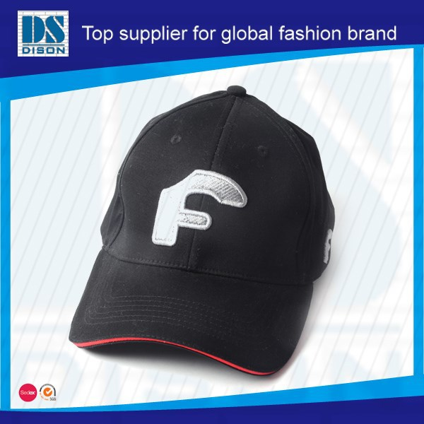 2014 new style cool boy sporting on hat with wholesale price