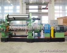 open mixing mill machine/ rubber two roll mill mixer