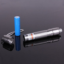 Ultra Powerful Focusable Green Laser Pointer 200mw 532nm Intense Beam Burning Lazer w/ 5 STAR Cap