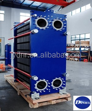 M30 traditional plate heat exchangers