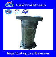 China professional manufacture exhaust bellows expansion joints