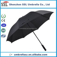 China import outdoor restaurant umbrellas large golf umbrella
