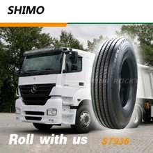 ST936 SHIMO 11r 22.5 dump truck tires for sale
