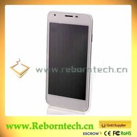 5.5 inch Big Touch Screen RB-TECNO Android Dual Core 3G Mobile Phone