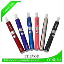 2015 best selling in europe cheap chi sleek e cigarette from FamousTech EVOD vapecig vaporizer manufacturer