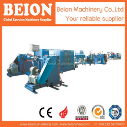 PLASTIC SEALING RUBBER STRIP EXTRUSION MACHINE