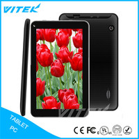 Cheap Price High Quality Fast Delivery Free Sample 7 Inch Quad Core Dual Sim Tablet Manufacturer From China
