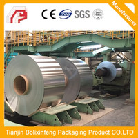 MR Tinplate,etp tin coil,T4 tinplate in coil