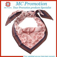 Cheap elastic cotton headband with fabric flower