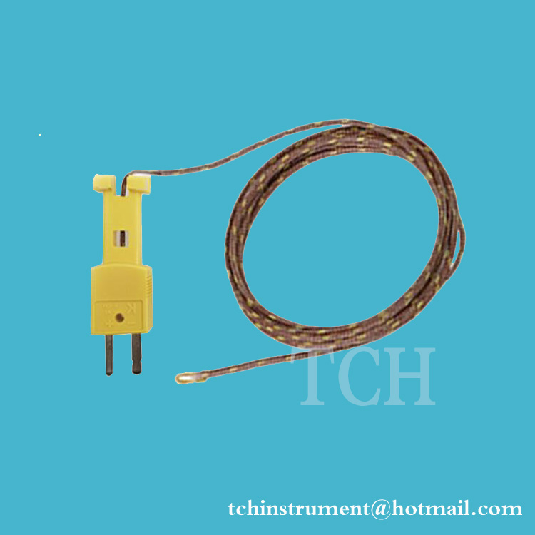 K Type Thermocouple <strong>Wire</strong> , EQ-TC-<strong>WIRE</strong>-36