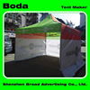 dye sublimation printing easy install pop up tent, pop up canopy