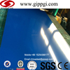 Shandong PPGI Color Coated steel coil manufacture factory mill