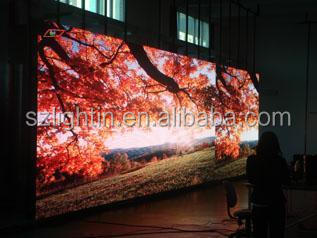 Super Clear Image Quality P2.5 Indoor SMD LED Screen Panel Full Color