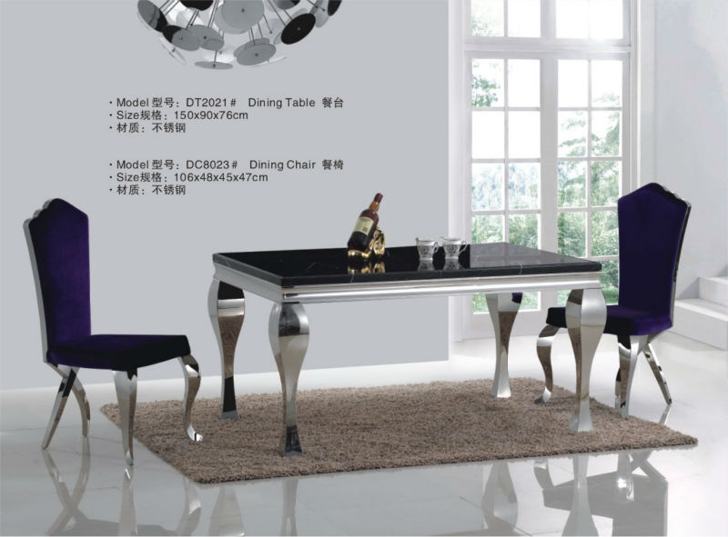 la fábrica de foshan precio modernos muebles de comedor habitación marbel de ...
