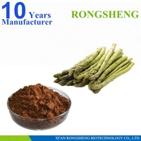 High Quality Natural Dried Asparagus Powder