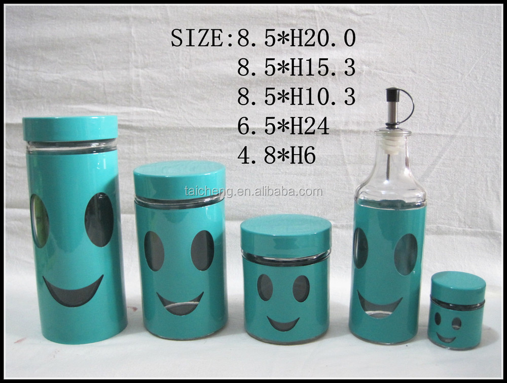 Glass handicraft sell like hot cakes/glass storage tank