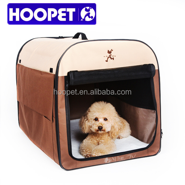Dog basket acrylic pet bed canopy dog cat bed house