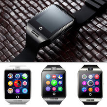 Cheap smart watch android bluetooth watch phone in stock
