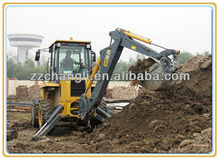 backhoe loader for sale,bobcat backhoe loader tire for South America