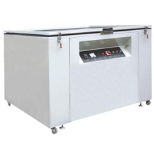 Manufacturer provided vacuum UV exposure unit for pad printing industry
