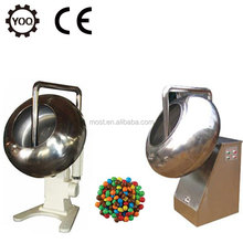 D1478 Hot Sale Chocolate Coated Peanut And Sugar Machine