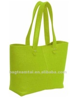 Fashion Ladies Felt Tote Bags Wholesale